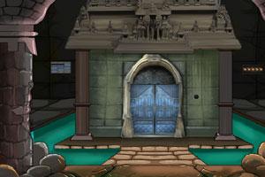 《摩尔的神庙2》游戏画面1