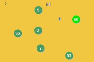 《数字整合》游戏画面1
