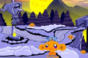 《逗小猴开心系列15》游戏画面1