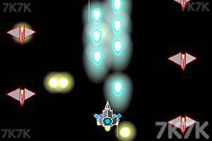 《X宇宙战争》游戏画面2