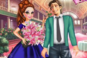 《公主的约会装》游戏画面1