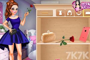 《公主的约会装》游戏画面2