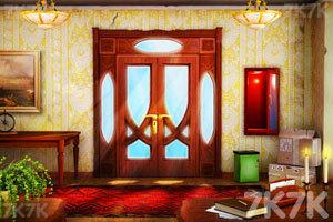 《密室逃脱5之惊魂博物馆》游戏画面2