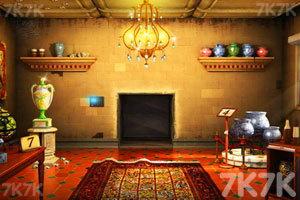 《密室逃脱5之惊魂博物馆》游戏画面3
