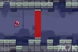 《变色龙大冒险》游戏画面1