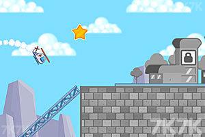 《航班飞行》游戏画面1