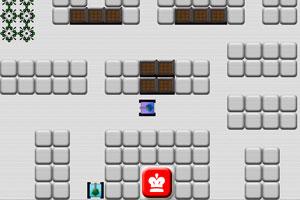 《坦克屠戮》游戏画面1