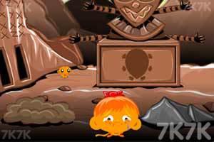 《逗小猴开心系列20》游戏画面3