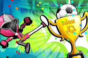 动漫明星足球世界杯2