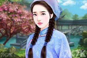 《闪耀吧陈嘉欣》游戏画面3