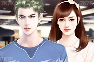 《闪耀吧陈嘉欣》游戏画面4