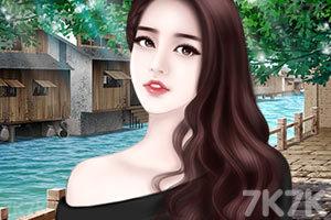 《时尚大咖》游戏画面2