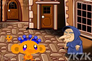 《逗小猴开心之魔法》游戏画面5