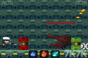 《外星人狩猎者》游戏画面2