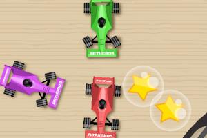 玩具车狂飙