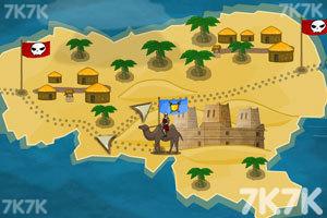 《城堡纸牌战3中文版》游戏画面2