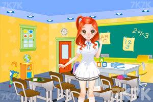 《艾比的可爱制服》截图2