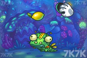 《布鲁姆的进化》游戏画面2