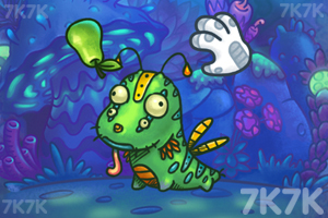 《布鲁姆的进化》游戏画面3
