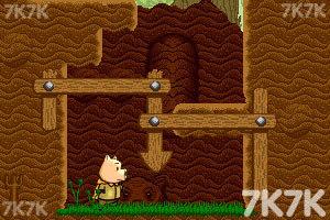 《猪猪回家中文版》游戏画面3