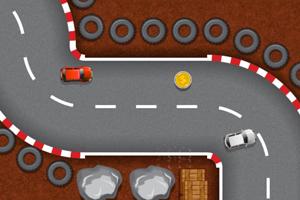 《漂移大奖赛》游戏画面1