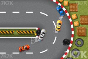《漂移大奖赛》游戏画面4