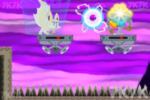 《电磁狐狸》游戏画面5