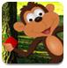 逃离猴子森林