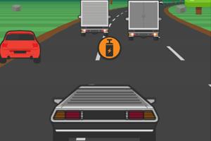 《公路飞车》游戏画面1