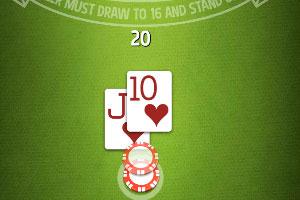 《快乐的扑克》游戏画面1