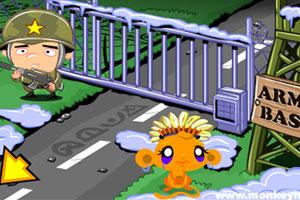 《逗小猴开心系列38》游戏画面1