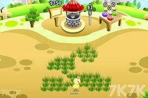 《农场经营》游戏画面3