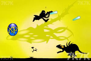 《恶梦逃亡2》游戏画面2
