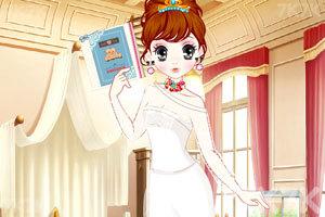 《森迪公主的十一婚礼》游戏画面2