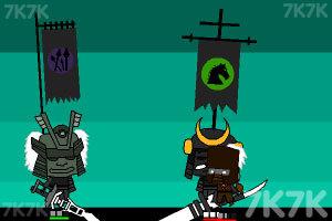 《魔兽军团中文版》游戏画面1
