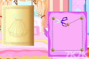 《米雪的母女装》游戏画面3