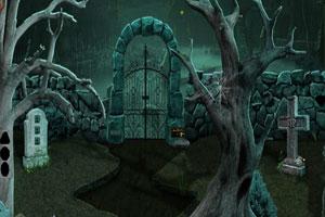 《逃离狼屋2》游戏画面1