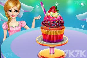 《派对烹饪》游戏画面1