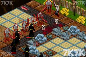 《魔法森林中文版》游戏画面5
