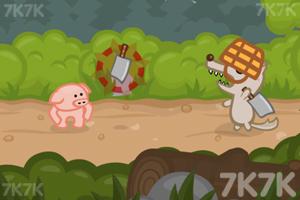 《疯狂小猪》截图2
