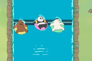 《急流前进》游戏画面1