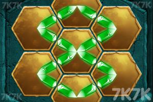 《蜂巢谜题》游戏画面5