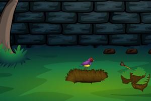 《花园的秘密》游戏画面1