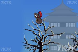 《奔跑吧忍者》游戏画面3