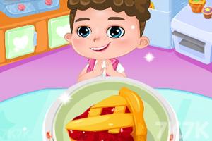 《水果馅饼小能手》游戏画面4