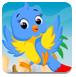 救援可愛小鳥