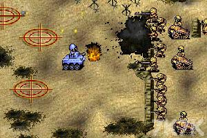 《海战之二战航母》游戏画面2