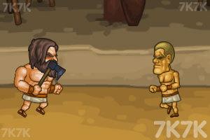 《竞技场之神2》游戏画面1