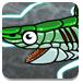 大鱼吃小鱼之深海食人鱼加强版