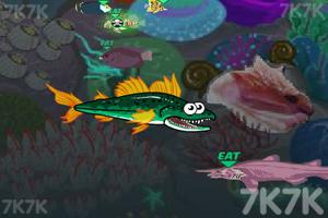 《深海食人鱼加强版》截图4